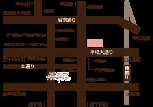 map-hattyoubori