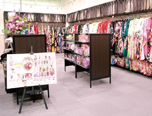 フォレオ広島東店